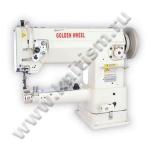 Рукавная швейная машина для окантовки GOLDEN WHEEL CS-8703V
