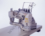Плоскошовная машина со свободным рукавом Pegasus FS703P-G2x460/PD23 (Flatlock)