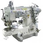 Плоскошовная (распошивальная) машина Pegasus CW664-33ACX356/FT241/RP110A/UT333