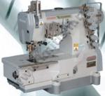 Плоскошовная (распошивальная) машина CW562N-05СBX356/FT140/MD230