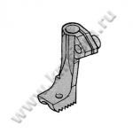 Лапка внутренняя для кеддера с выемкой в подошве 240762-NS