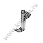 Лапка внутренняя левая для молний 183031-0-01