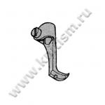 Лапка внутренняя для кеддера 183008-0-01