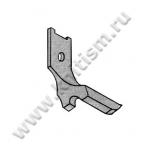 Лапка внешняя однорожковая для кеддера 151516-0-01