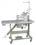 Прямострочная промышленная швейная машина GOLDEN WHEEL CS-5100-BT-F