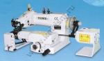 Подшивочная машина для водолазных костюмов (гидрокостюмов) из неопрена H-142-PS TONY