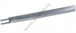 Нож с прямым лезвием длиной 10, 12'' для вертикальных (сабельных) раскройных машин