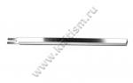 Нож с прямым лезвием длиной 10'' для вертикальных (сабельных) раскройных машин (Германия)