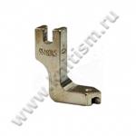 Лапка для потайной молнии S5180 NS