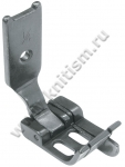 Лапка для отделочной строчки с правым компенсатором S570 H