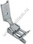 Лапка для отделочной строчки с левым компенсатором S570 HL