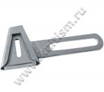 Приспособление для изготовления шлевки KHF-51