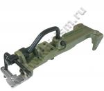 Приспособление для пришивания пуговиц на ножке B-2401