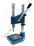 Пресс для установки фурнитуры и обтяжки пуговиц IHP-2
