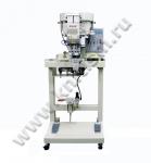 Пневматический пресс для установки жемчужин SM706-T Seung Min