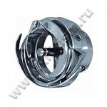 Челнок для прямострочных машин с обрезкой нити 130.05.479 Cerliani HSH-7.94ATR для тяжелых материалов