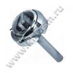 Увеличенный челнок для двухигольных машин без отключения игл 130.15.125 Cerliani HG12M(BR)