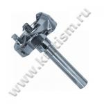 Увеличенный челнок для двухигольных машин с отключением игл 130.19.042 Cerliani HG12MC(1)
