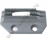 Зубчатая рейка 4-х рядная для пластин E12-E22