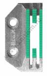 Зубчатая рейка 4-х рядная с тефлоновым покрытием для пластины Е14-20