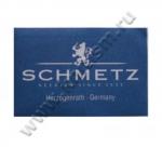 Швейная игла Schmetz MY1014B/H (SMx1014B, SY7256) с увеличенным желобком для лучшего захвата нити