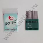 Швейная игла Dotec DPx17 (135x17) LR