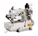 Плоскошовная (распошивальная) машина JK-8569ADII-01GB/UTL JACK (прямой привод)
