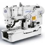 Петельная швейная машина JK-T783D JACK (прямой привод)