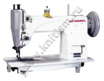 Прямострочная промышленная швейная машина для шитья строп A-900 Aurora