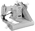 Промышленная швейная машина с П-образной платформой DA-9270-A Brother