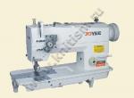 Двухигольная промышленная швейная машина JOYEE JY-D852