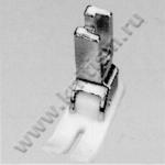 Лапка тефлоновая T35W  (12,5мм,15мм)