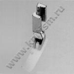 Лапка тефлоновая однорожковая T36N