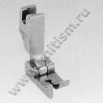 Лапка для отделочных строчек P810L - P815L