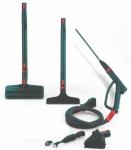 Профессиональный комплект щёток для экологической уборки LELIT PG 024/2
