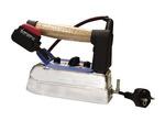 Электропаровой утюг - узкий для промышленных парогенераторов HASEL S/295