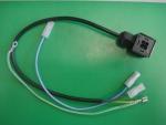CD351 разъем для электромагнитного клапана