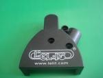 FS020 задняя крышка утюга