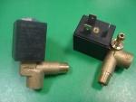 CD609 электромагнитный клапан