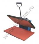 Пресс для дублирования и термопечати WTJ 82х32 Aurora