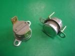 2F 4650 Термопредохранитель для паровой щетки 1шт.