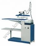 Промышленный гладильный стол HASEL HSL-DP-03MI