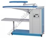 Промышленный гладильный стол HASEL HSL-DP-03KI