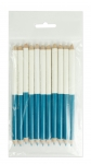 Карандаш для ткани двусторонний: синий и белый