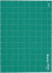 Коврик защитный формат А4, толщина 2мм