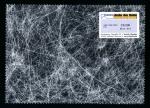 Флизелин неклеевой CS 500 80см. / 20м.