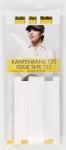 Лента для канта Kantenband 10? 2см х 5м, белый