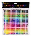 Цветовая палитра 324 цвета.