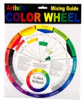 Цветовой круг 23,5см