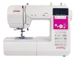 Бытовая швейная машина Janome 450 MG